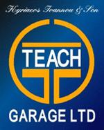 Teach Garage